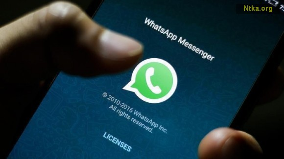WhatsApp Web beta