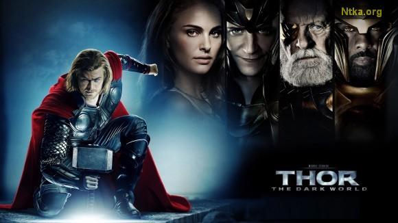 marvel filmleri izleme listesi thor
