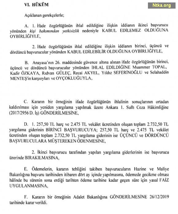 Wikimedia mahkeme kararı
