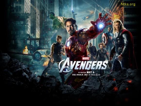 marvel filmleri izleme listesi avengers