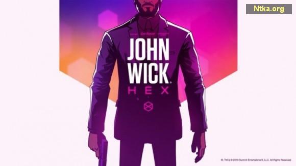John Wick Hex inceleme puanları bugün açıklandı