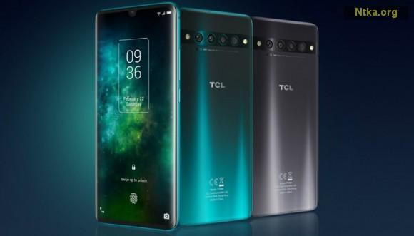 TCL 10 Pro fiyatı ve özellikleri