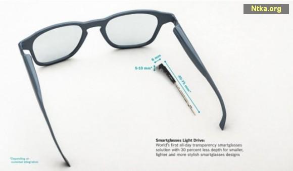 akıllı gözlük vr