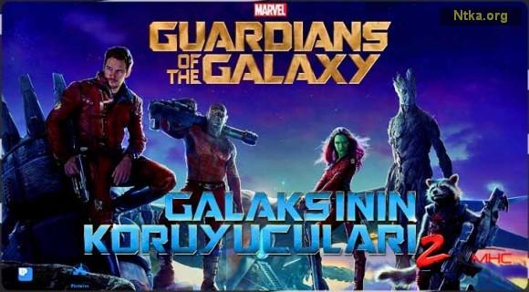 marvel filmleri izleme listesi galaksinin koruyucuları 2