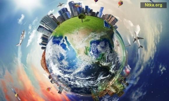 2050 Dünya nasıl bir yer olacak