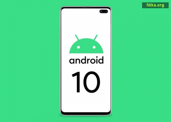 Android 10 download