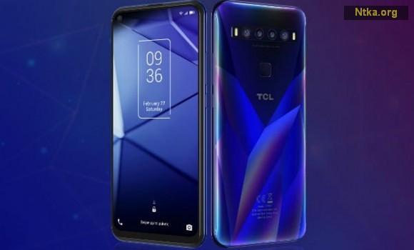 TCL 10 5G fiyatı ve özellikleri