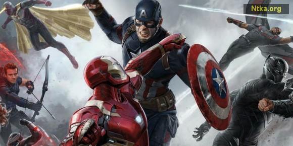 marvel filmleri izleme listesi kaptan amerika kahramanların savaşı