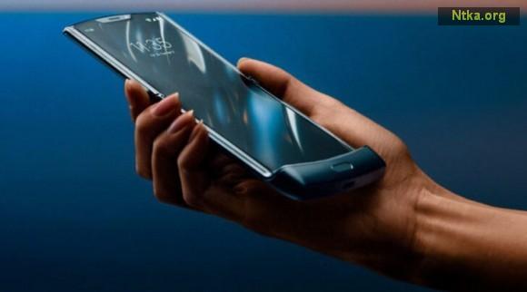 Motorola Razr için Android 10 güncellemesi yayınlandı