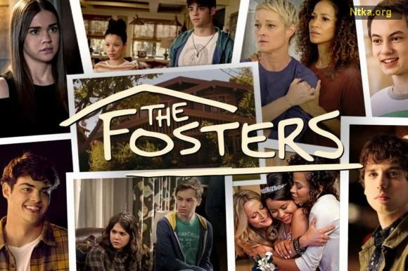 The Fosters Dizisi Konusu