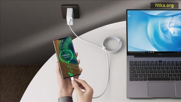 Huawei MateBook 14 özellikleri