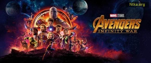 marvel filmleri izleme listesi avengers sonsuzluk savaşı - ınfinity war