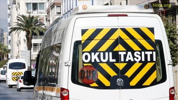 İstanbul'da okul servisi ücretlerine yüzde 13 zam yapıldı