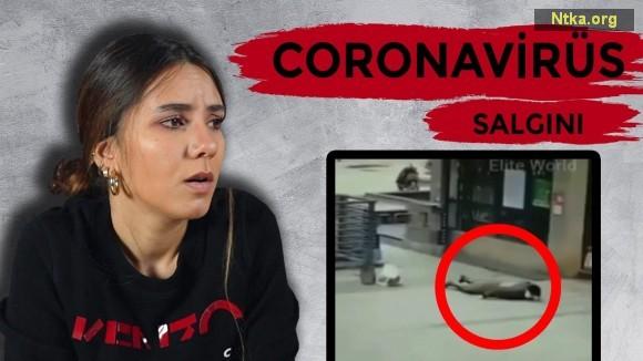 Çin'de coronavirus