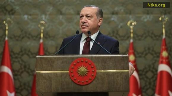 Cumhurbaşkanı Erdoğan'ın maaşına yüzde 26 zam! (Erdoğan'ın maaşı ne kadar?)