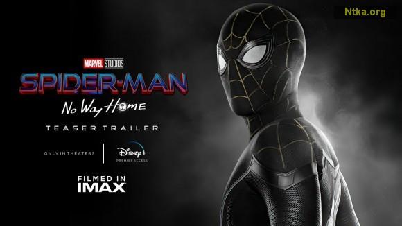 Spider-Man: No Way Home izle