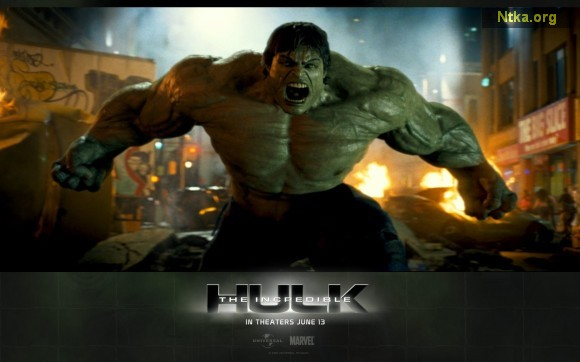 marvel filmleri izleme listesi hulk