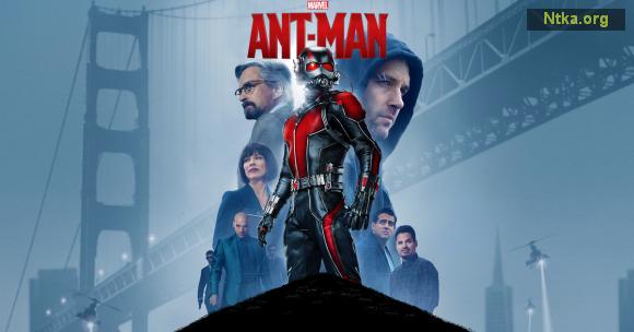 marvel filmleri izleme listesi ant man - karınca adam