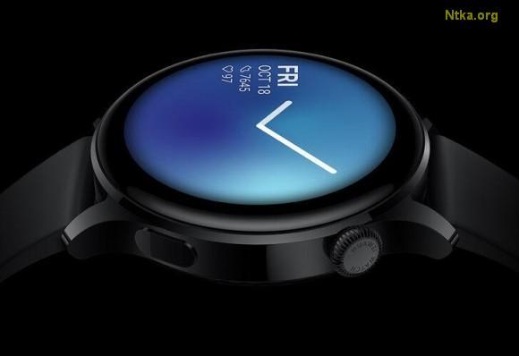 Huawei Watch 3 Türkiye'de satışa çıktı!