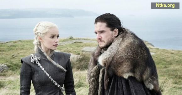 Kit Harington, Game of Thrones'un final sezonunu izlememiş