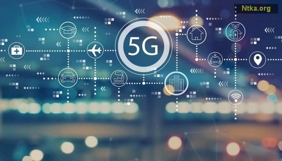 Hauwei 5G türk telekom