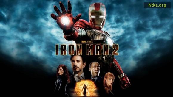 marvel filmleri izleme listesi demir adam iron man 2