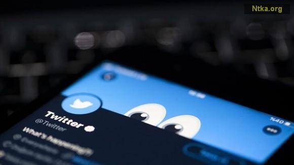 Twitter'dan Cumhurbaşkanı Erdoğan'a ve diğer devlet yöneticilerine etiket