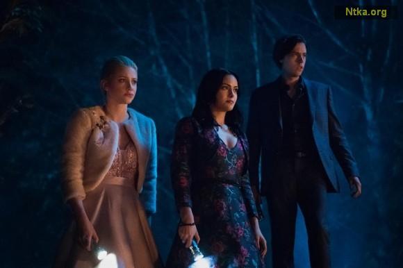 Riverdale yeni sezon izle