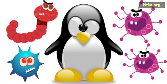 linux virüsleri