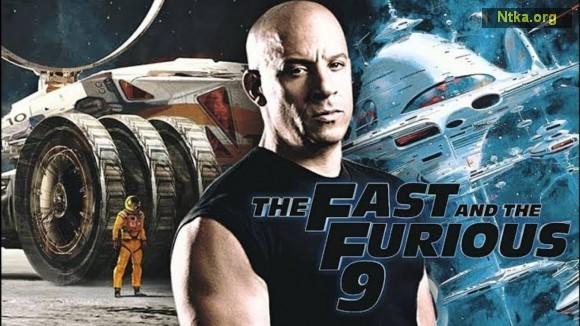 Vin Diesel, Hızlı ve Öfkeli 9