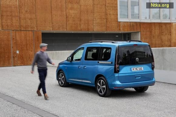 Volkswagen caddy türkiyeye ne zaman geliyor