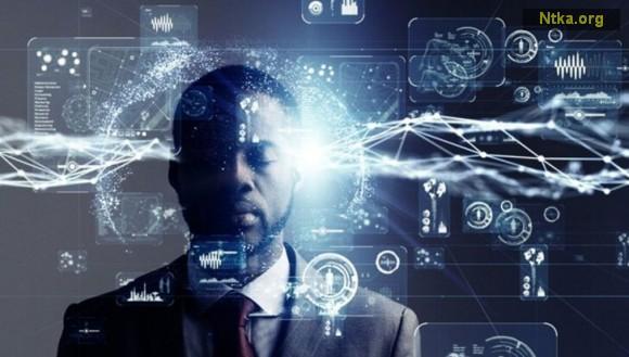'İnsan beyni kablo olmadan bilgisayara bağlandı'