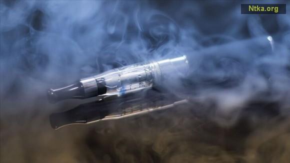 ABD'de elektronik sigaradan 40 kişi ölmüştü! Nedeni belli oldu
