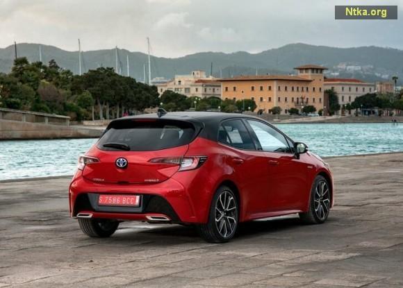 ÖTV sonrası Toyota Corolla HB fiyatı