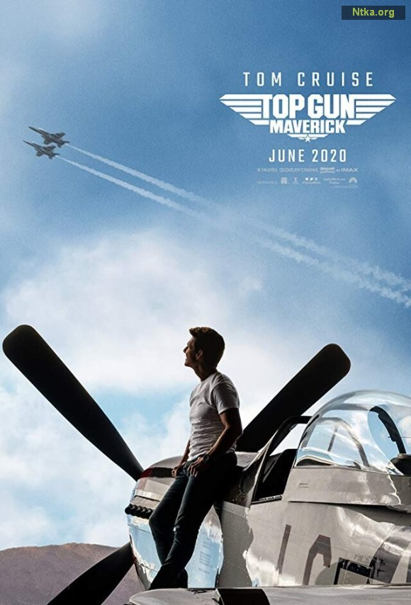 Top Gun: Maverick filmi izle