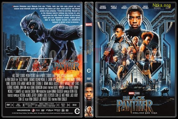 marvel filmleri izleme listesi siyah panter