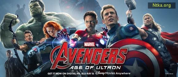 marvel filmleri izleme listesi avengers ultron çağı