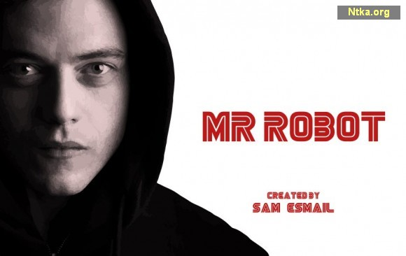Mr.Robotun Yeni Sezon Fragmanı
