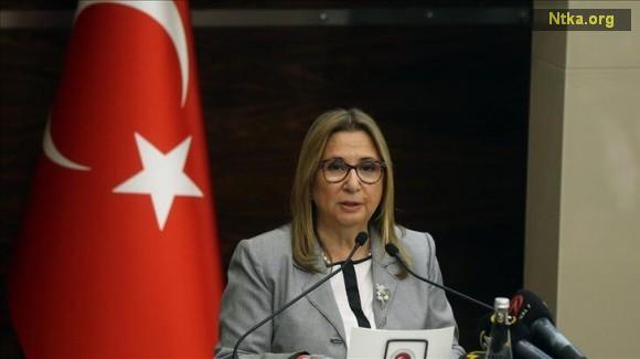 Bakan Pekcan duyurdu: Kadın kooperatiflerine 150 bin liraya kadar hibe desteği