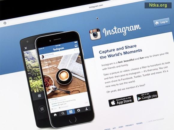 Instagram'da masaüstü fotoğraf paylaşabilecek
