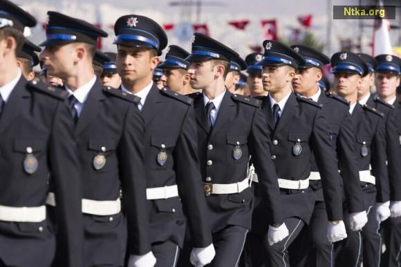 Emniyet'te personel alımı ilanı 2019! Komiser yardımcısı ve kadın özel harekatçı alımları için tarih ve şartlar belli oldu