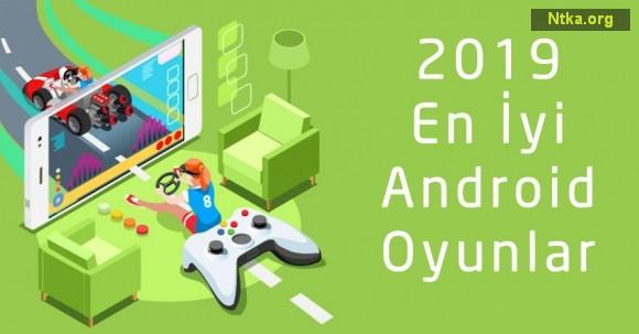 2019 en iyi android oyunlar