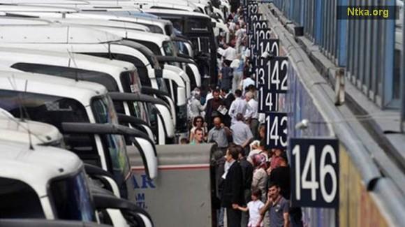 Otobüsçülerden ekonomik tedbir: Firmalar ikramları durdurdu, servisler ücretli oluyor