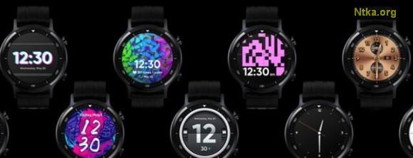 Realme Watch S özelllikleri