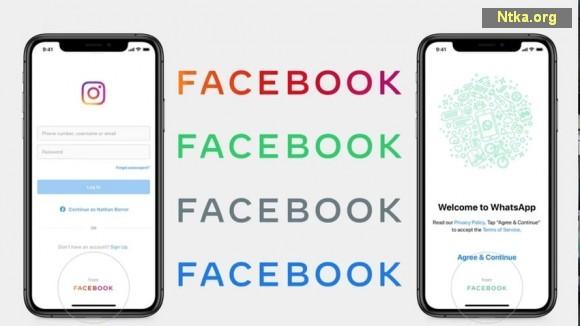 facebook yeni logosu tanıtıldı