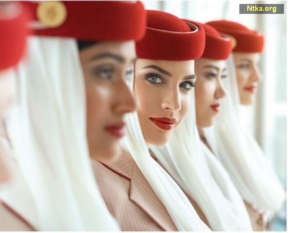 Emirates, Türkiye'de kabin memurları arıyor! İşte başvuru şartları