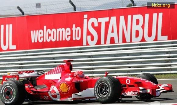 10 bin Formula1 bileti anında satıldı!