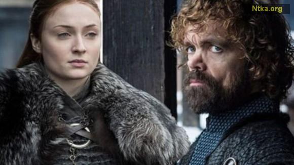 Game Of Thrones'un final sezonundan silinen sahneler yayınlandı