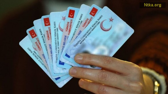 Çipli kimlik kartlarında yeni dönem başlıyor: Ehliyet bilgileri çipli kimlikle birleşiyor