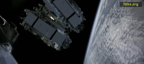 Uzaydan internet Starlink için Türkiye'de ön kayıtlar başladı!